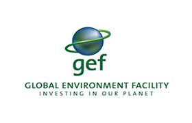 Global Environment Facility Logo